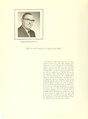 Page 14, 1966 Edition, Yeshiva University High School For Boys - Elchanite Yearbook (Brooklyn, NY) online yearbook collection