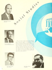 Page 16, 1966 Edition, Yeshiva University High School For Boys - Elchanite Yearbook (Brooklyn, NY) online yearbook collection