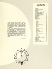Page 7, 1966 Edition, Yeshiva University High School For Boys - Elchanite Yearbook (Brooklyn, NY) online yearbook collection