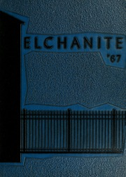 Yeshiva University High School For Boys - Elchanite Yearbook (Brooklyn, NY) online yearbook collection, 1967 Edition, Page 1