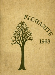 Page 1, 1968 Edition, Yeshiva University High School For Boys - Elchanite Yearbook (Brooklyn, NY) online yearbook collection