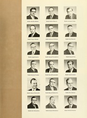 Page 17, 1968 Edition, Yeshiva University High School For Boys - Elchanite Yearbook (Brooklyn, NY) online yearbook collection