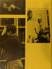 Page 6, 1969 Edition, Yeshiva University High School For Boys - Elchanite Yearbook (Brooklyn, NY) online yearbook collection