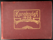 Page 1, 1907 Edition, Alfred University - Kanakadea Yearbook (Alfred, NY) online yearbook collection