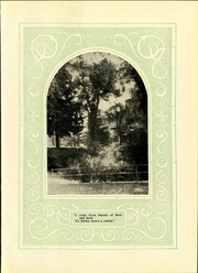 Page 17, 1929 Edition, Alfred University - Kanakadea Yearbook (Alfred, NY) online yearbook collection
