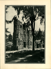 Page 16, 1931 Edition, Alfred University - Kanakadea Yearbook (Alfred, NY) online yearbook collection