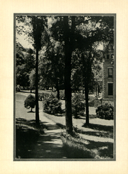 Page 17, 1931 Edition, Alfred University - Kanakadea Yearbook (Alfred, NY) online yearbook collection