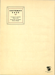Page 4, 1931 Edition, Alfred University - Kanakadea Yearbook (Alfred, NY) online yearbook collection