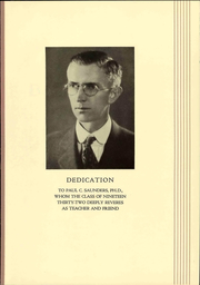 Page 13, 1932 Edition, Alfred University - Kanakadea Yearbook (Alfred, NY) online yearbook collection