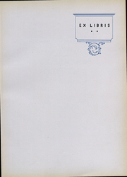 Page 3, 1933 Edition, Alfred University - Kanakadea Yearbook (Alfred, NY) online yearbook collection