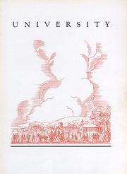 Page 11, 1934 Edition, Alfred University - Kanakadea Yearbook (Alfred, NY) online yearbook collection