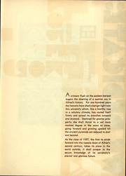 Page 5, 1937 Edition, Alfred University - Kanakadea Yearbook (Alfred, NY) online yearbook collection