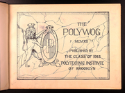 Page 7, 1912 Edition, Polytechnic Institute of Brooklyn - Polywog Yearbook (Brooklyn, NY) online yearbook collection