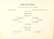 Page 14, 1920 Edition, Polytechnic Institute of Brooklyn - Polywog Yearbook (Brooklyn, NY) online yearbook collection