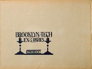 Page 2, 1920 Edition, Polytechnic Institute of Brooklyn - Polywog Yearbook (Brooklyn, NY) online yearbook collection