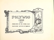 Page 9, 1920 Edition, Polytechnic Institute of Brooklyn - Polywog Yearbook (Brooklyn, NY) online yearbook collection