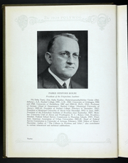 Page 16, 1929 Edition, Polytechnic Institute of Brooklyn - Polywog Yearbook (Brooklyn, NY) online yearbook collection