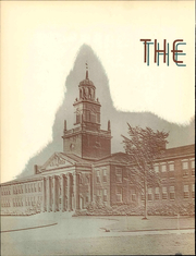 Page 10, 1938 Edition, University at Buffalo - Buffalonian Yearbook (Buffalo, NY) online yearbook collection