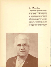 Page 16, 1938 Edition, University at Buffalo - Buffalonian Yearbook (Buffalo, NY) online yearbook collection