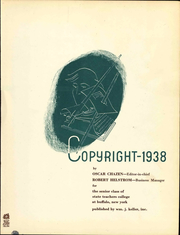 Page 9, 1938 Edition, University at Buffalo - Buffalonian Yearbook (Buffalo, NY) online yearbook collection