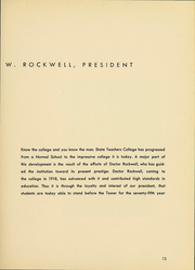 Page 16, 1946 Edition, University at Buffalo - Buffalonian Yearbook (Buffalo, NY) online yearbook collection