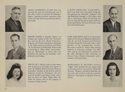 Page 15, 1947 Edition, University at Buffalo - Buffalonian Yearbook (Buffalo, NY) online yearbook collection