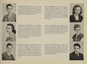 Page 16, 1947 Edition, University at Buffalo - Buffalonian Yearbook (Buffalo, NY) online yearbook collection