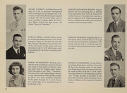 Page 17, 1947 Edition, University at Buffalo - Buffalonian Yearbook (Buffalo, NY) online yearbook collection