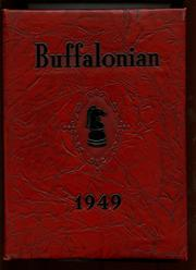 University at Buffalo - Buffalonian Yearbook (Buffalo, NY) online yearbook collection, 1949 Edition, Page 1