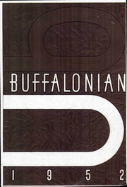 University at Buffalo - Buffalonian Yearbook (Buffalo, NY) online yearbook collection, 1952 Edition, Page 1
