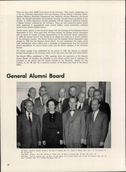 Page 16, 1952 Edition, University at Buffalo - Buffalonian Yearbook (Buffalo, NY) online yearbook collection