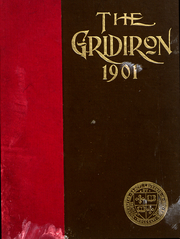 1901 Edition, St Lawrence University - Gridiron Yearbook (Canton, NY)