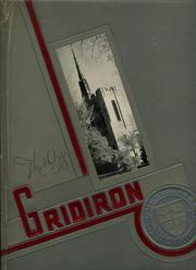 1938 Edition, St Lawrence University - Gridiron Yearbook (Canton, NY)