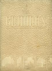 1940 Edition, St Lawrence University - Gridiron Yearbook (Canton, NY)