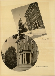 Page 12, 1940 Edition, St Lawrence University - Gridiron Yearbook (Canton, NY) online yearbook collection