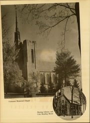 Page 14, 1940 Edition, St Lawrence University - Gridiron Yearbook (Canton, NY) online yearbook collection