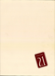 Page 3, 1940 Edition, St Lawrence University - Gridiron Yearbook (Canton, NY) online yearbook collection