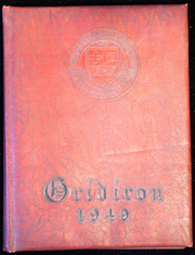 Page 1, 1949 Edition, St Lawrence University - Gridiron Yearbook (Canton, NY) online yearbook collection