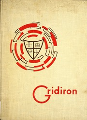 1962 Edition, St Lawrence University - Gridiron Yearbook (Canton, NY)