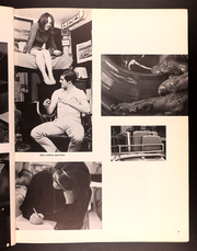 Page 13, 1968 Edition, St Lawrence University - Gridiron Yearbook (Canton, NY) online yearbook collection