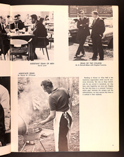 Page 15, 1968 Edition, St Lawrence University - Gridiron Yearbook (Canton, NY) online yearbook collection