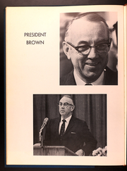 Page 8, 1968 Edition, St Lawrence University - Gridiron Yearbook (Canton, NY) online yearbook collection