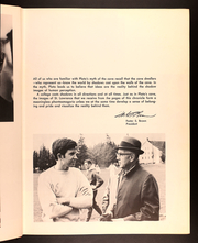 Page 9, 1968 Edition, St Lawrence University - Gridiron Yearbook (Canton, NY) online yearbook collection