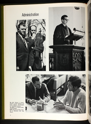 Page 10, 1969 Edition, St Lawrence University - Gridiron Yearbook (Canton, NY) online yearbook collection