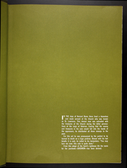 Page 3, 1969 Edition, St Lawrence University - Gridiron Yearbook (Canton, NY) online yearbook collection