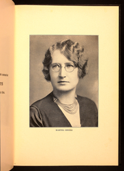 Page 11, 1929 Edition, Drew Seminary - Ladnacs Yearbook (Carmel, NY) online yearbook collection