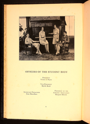 Page 12, 1929 Edition, Drew Seminary - Ladnacs Yearbook (Carmel, NY) online yearbook collection