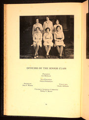 Page 14, 1929 Edition, Drew Seminary - Ladnacs Yearbook (Carmel, NY) online yearbook collection