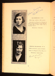 Page 16, 1929 Edition, Drew Seminary - Ladnacs Yearbook (Carmel, NY) online yearbook collection