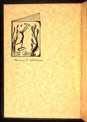 Page 2, 1929 Edition, Drew Seminary - Ladnacs Yearbook (Carmel, NY) online yearbook collection